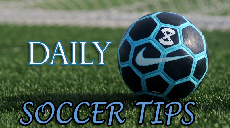 soccer tips predictions